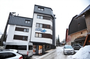 Pension Winter Jahorina