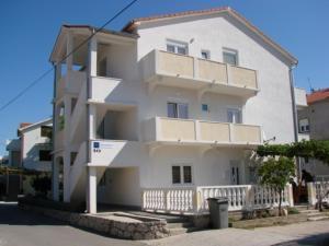 Apartments Renata & Branko Franelic