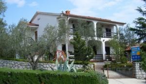 Apartments Krajacic