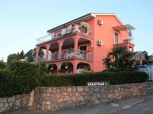 Apartments Bura