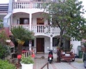 Apartment Marko Dasovic