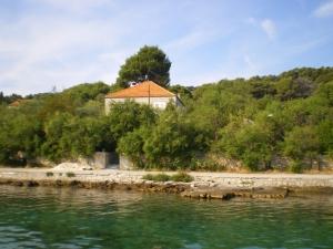 House Dalmacija