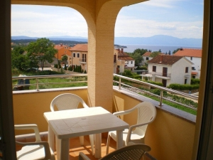 Apartment Malinska Otok Krk