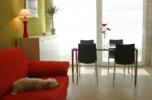 Apartment Cervar