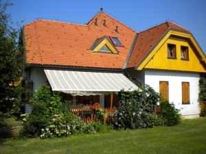Apartment Moravske Toplice Terme 3000