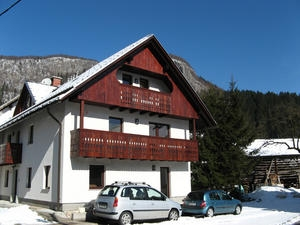 Apartments and rooms Na vasi Bohinj