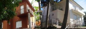 Villas Rab