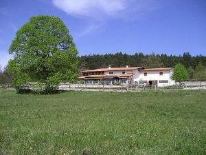 Tourist farm pri Filetu