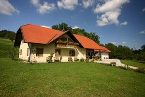 Wine-tourist farm Borko