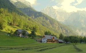 Tourist farm Lenar