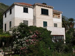 Apartment Villa Foretic