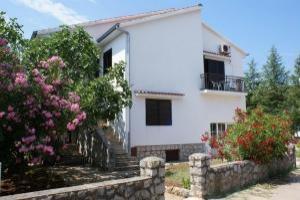 Apartments Vilaveja