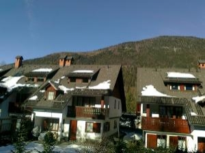 Apartment Kranjska Gora