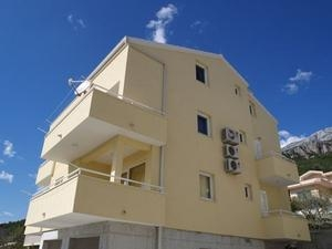 Apartments Zelic
