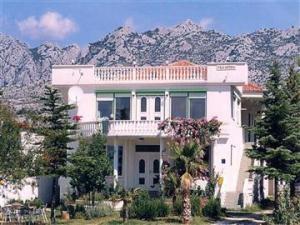Apartments Villa Antica