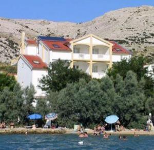 Hotel Frane