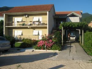Apartments Markovic Filo