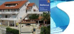 Pension Bellevue Lopar