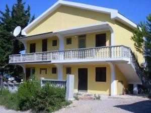 Apartments Šouc
