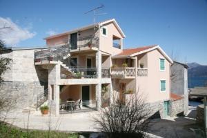Apartments Lux Krašici