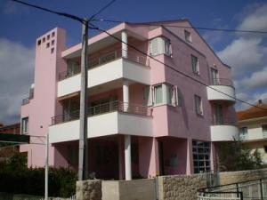 Apartments Blaslov