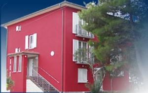 Apartments Horvat