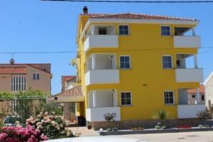 Apartments Zana