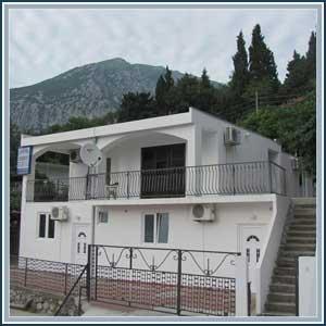 Apartments Rabrenovic