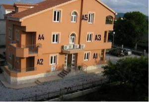 Apartments Juran