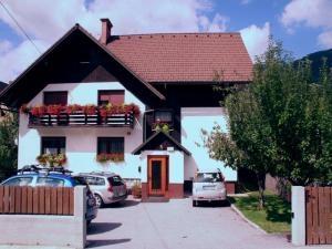 Apartments Helena Kranjska Gora