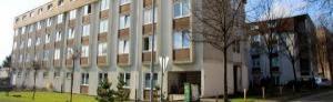 Hostel Drava Maribor