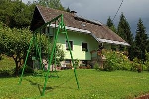 Apartments Zvan Bitnje Bohinj