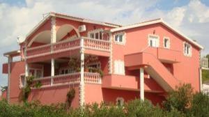 Apartments Perkov