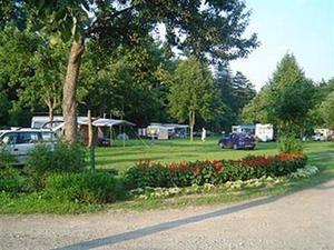 Camping Savinja