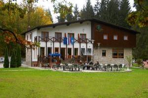 Hotel Rakov Skocjan