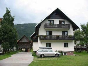 Apartments Zmitek