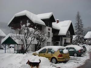 Apartments Hriberski
