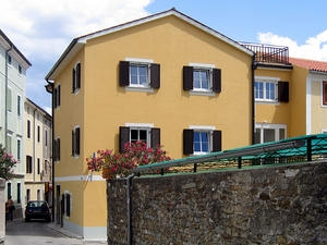 Holiday apartments Keltika