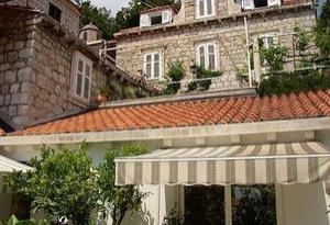 Apartments Benussi