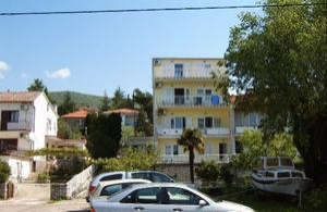 Apartments Dramalj