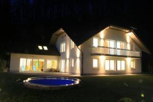 Villa Dobra vila
