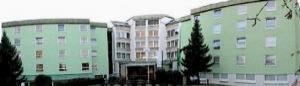 Youth hostel Maribor
