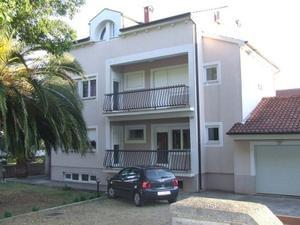 Apartments Villa Dalmatia