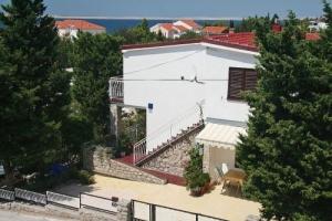 Apartments Starigrad - Paklenica