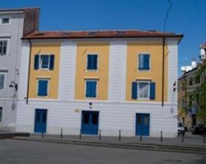 Apartments Slavnik