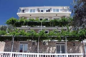 Apartments Dragisic