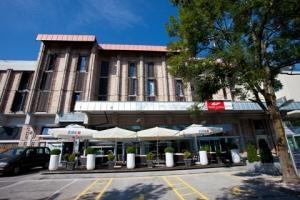Hotel Creina