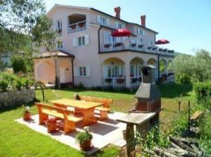 Apartments Villa Irene