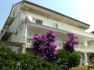 Family apartments Juric