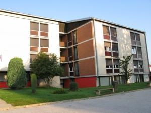 Hostel SSGT Radenci